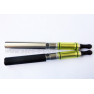 510 dual coil cartomizer with sleeve cone