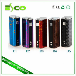 high quality 2200mah istick 20w