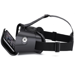 2016 hot selling product 3d Vr Virtual Reality Headset Google Version 3D Glasses