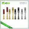 cheap hemp oil cbd cartridge 100% no leak wood tips cbd cartridges