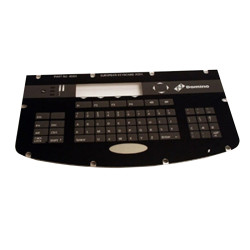 45164 Domino Keyboard  for A-series