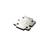 26935 Domino Nozzle Assembly--50 Mic for cij inkjet coding printer