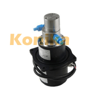 36610 Domino Pump with Motor and Venturi