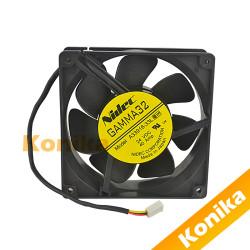 ENM5494 Fan ventilator for Makern Imaje S4 S8 CIJ INKJET printer