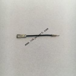 Imaje ENM6540 WIRE (X10)-GROUND PIEZO