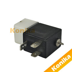 Willett 430 43s 460 Solenoid Valve 3port V3 V7 521-0001-174