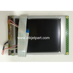 Domino DA1-0140001SP LCD Assembly NO TOUCH SCREEN,QVGA