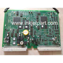 Domino PEC PCB Assembly 3-0130050sp