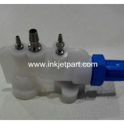 Linx MK3 manifold assembly FA16314