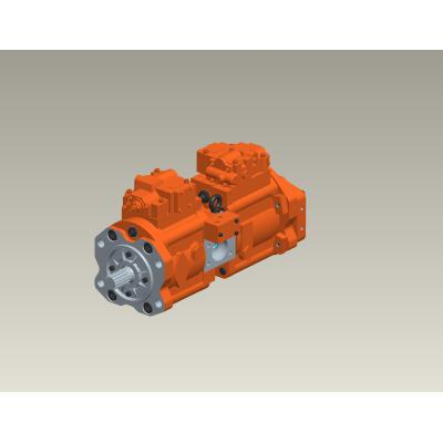 K3V серии гидравлический насос