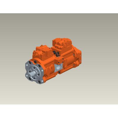 K3V serie hidráulica de la bomba