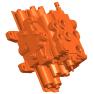 HMKE15418 soupape hydraulique