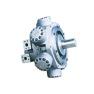 alta eficiencia del motor hidráulico