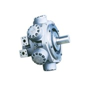 Miniature hydraulic motor--STFC200