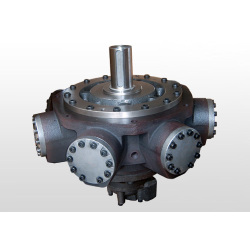 гидростатического равновесия гидравлический мотор