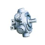 motor hidráulico de equilibrio hidrostático
