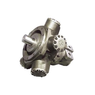 الهيدروليكية المحركات