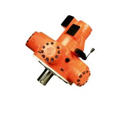 высокой и низкой скорости гидравлического мотора