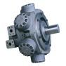 velocidad alta y baja motor hidráulico