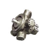 широкий диапазон скоростей гидравлический мотор
