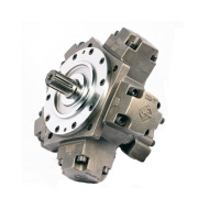 Low speed hydraulic motors--ITM02