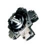 baja velocidad de motores hidráulicos