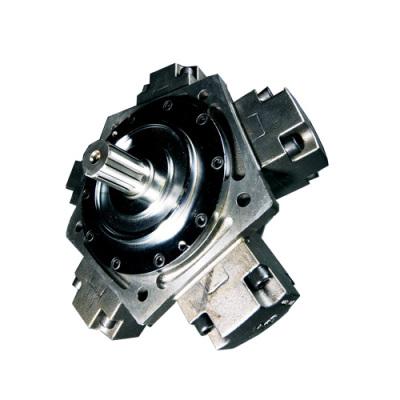intérieure courbe piston moteur hydraulique