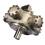 faible vitesse du moteur hydraulique