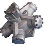 baja velocidad alto par motor hidráulico