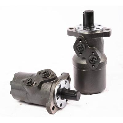 Легкий гидравлический мотор