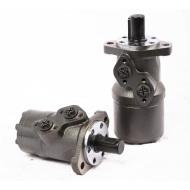 motor hidráulico automáticamente