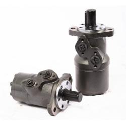 engranaje del motor hidráulico