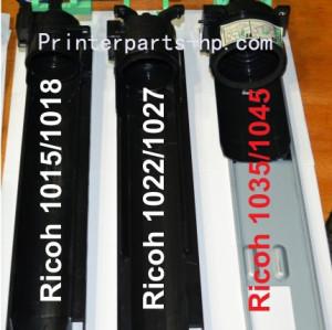 Ricoh Aficio 1035 1045 1022 1027 1015 1018 toner hopper unit
