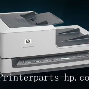 HP Scanjet N8420  Scanner Unit 105-0984-9
