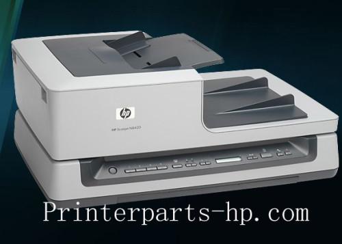 HP Scanjet 8420 Scanner Parts N8420 Drive Belt