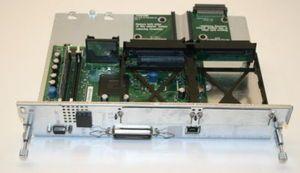 Q6479-60004 HP 9040 9050 MFP Formatter Board
