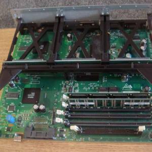 Q5915-60003 Q7509-60001 HP 9500MFP Formatter Board