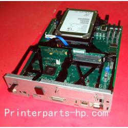 Q7590-60002 HP LaserJet 4730MFP Formatter Board