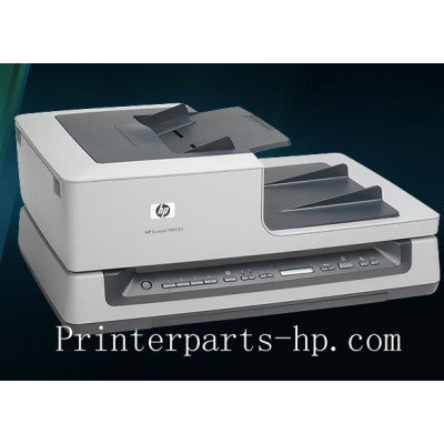 HP Scanjet N8420 ADF Assembly
