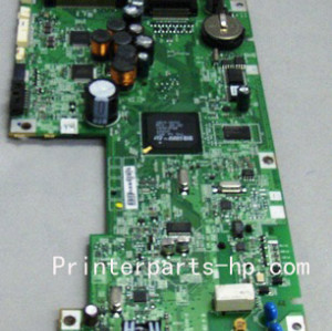 CB023-60010 HP OfficeJet Pro 8500 Wireles Formatter Board