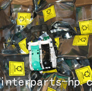 C8165-67061 HP K7108 K7103 Printer Carriage Assembly