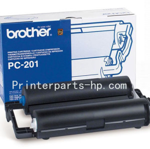 PC-201 Ink Cartridge Print Ribbon