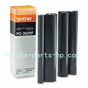 PC-302rf Ink Cartridge Print Ribbon