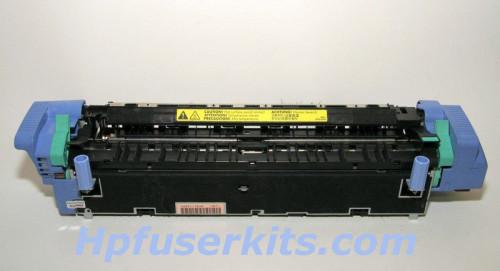 Q3985A  HP Colour LaserJet 5550 fuser Assembly