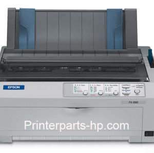 EPSON FX-890 Printer Main Board