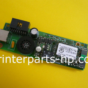 Q3701-60002 HP CM6040MFP FAX MODEM BOARD