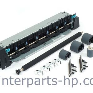 HP LaserJet 5000 Maintenance Kit C4110-67914