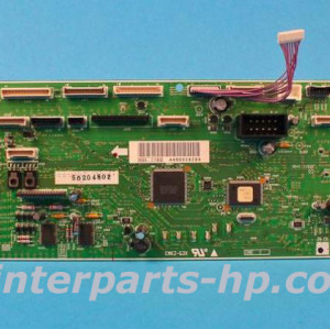 RG5-7780-000CN HP9040dn DC Controller Board Assembly