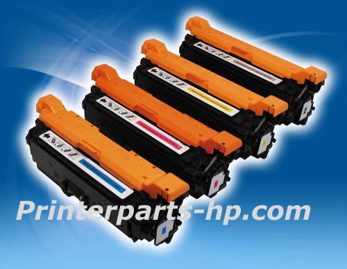 CE401A HP LaserJet Pro 500 Color MFP M570dw  Printer Toner Cartridge
