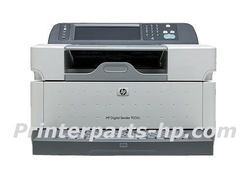 IR4044K257NI HP Digital Sender 9250c Scanner Assembly
